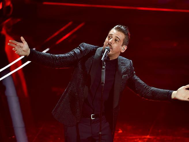 Sanremo, classifica generale prima della finale: Diodato in testa