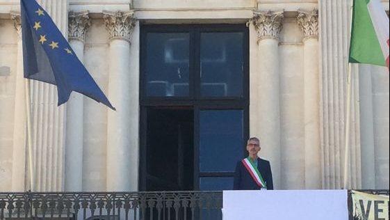 Il Comune di Ragusa aderisce alla Giornata della legalità promossa dall'ANCI